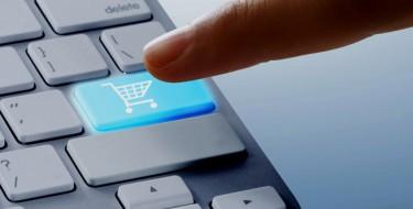 Crescita costante per l'e-commerce