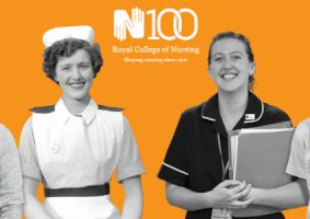Formazione a Londra per infermieri neolaureati