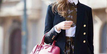 Cosa c'è dietro una fashion blogger di successo