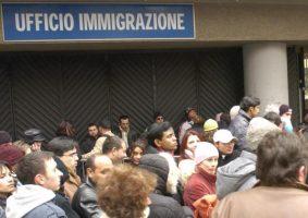 Immigrazione, disoccupazione e permesso di soggiorno