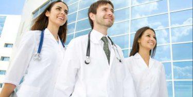 Medici e specialisti, aumenta la richiesta in Italia e in Europa