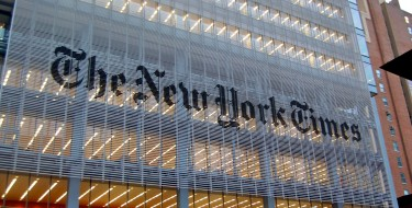 Tirocini al New York Times