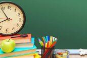 Scuola: Cattedre inferiori alle 18 ore, quando è possibile