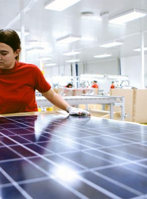 Energie Rinnovabili e lavoro, i dati del 2016