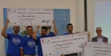 StartCup, i vincitori